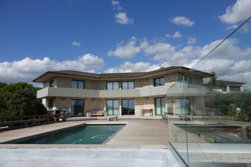 Propriété de luxe à vendre PIANOTOLLI CALDARELLO, 270 m², 4 Chambres