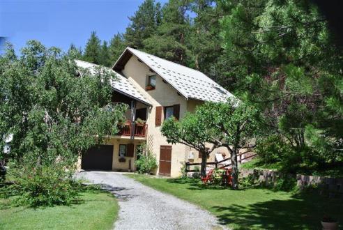 Maison de luxe à vendre MONTGENEVRE, 280 m², 5 Chambres, 676000€