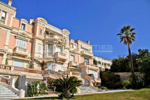 Appartement de luxe à vendre CANNES, 141 m², 3 Chambres