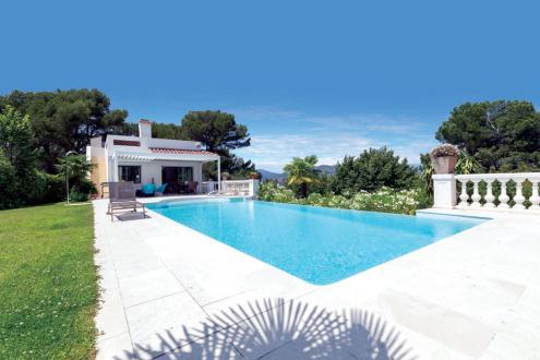 Поместье класса люкс на продажу  Ницца, 1395000€