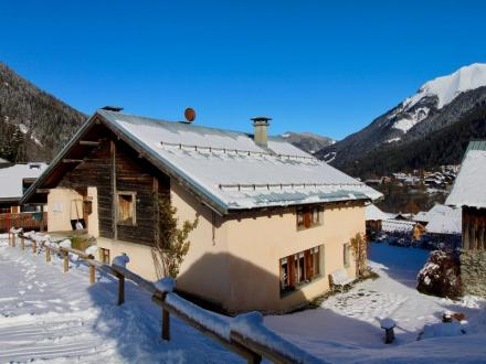 Luxury Chalet for sale LES CONTAMINES MONTJOIE, 230 m², 5 Bedrooms