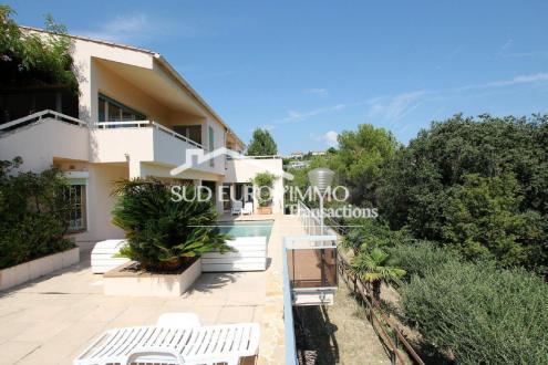 Luxury Villa for sale NICE, 188 m²