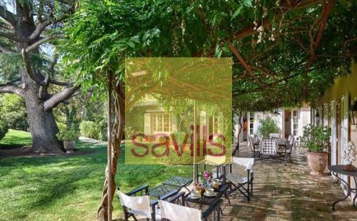 Maison de luxe à vendre SAINT TROPEZ, 350 m², 6 Chambres