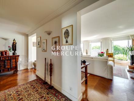 Luxus-Wohnung zu verkaufen PARIS 7E, 146 m², 3 Schlafzimmer, 3400000€