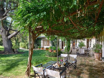 Villa de luxe à vendre SAINT TROPEZ, 350 m², 6 Chambres