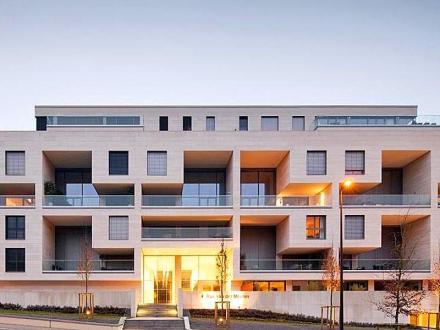 Appartement de luxe à vendre Luxembourg, 225 m², 3 Chambres