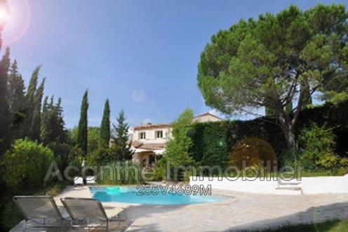 Villa de luxe à vendre MONTFERRIER SUR LEZ, 193 m², 5 Chambres, 990000€
