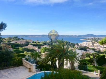 Luxus-Haus zu verkaufen SAINTE MAXIME, 287 m², 7 Schlafzimmer, 1645000€