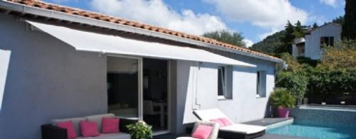 Luxury House for rent CANNES, 150 m², 4 Bedrooms,
