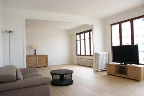 Appartement de luxe à louer PARIS 16E, 131 m², 3 Chambres
