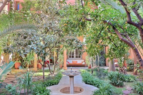 Luxury House for sale MARRAKECH, 295 m², 4 Bedrooms