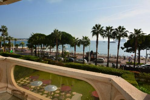 Luxury Apartment for rent CANNES, 90 m², 2 Bedrooms,