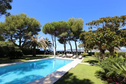 Luxus-Villa zu verkaufen CAP D'ANTIBES, 250 m², 4 Schlafzimmer, 8900000€