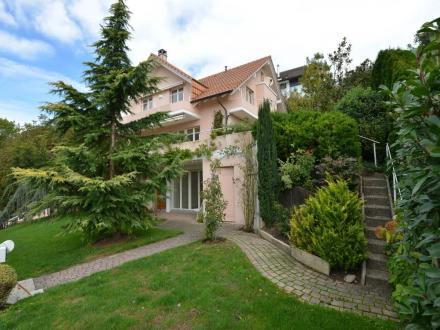 Casa di lusso in vendita Begnins, 340 m²