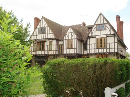 Casa di lusso in vendita CHANTILLY, 550 m², 6 Camere, 1580000€