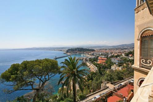 Casa di lusso in vendita Nizza, 800 m², 10 Camere, 7900000€