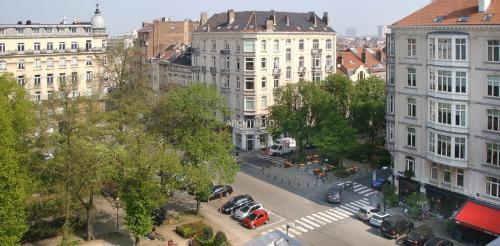 Appartement de luxe à vendre IXELLES, 236 m², 2 Chambres