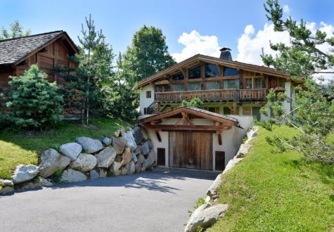 Luxury Chalet for rent MEGEVE, 515 m², 7 Bedrooms,