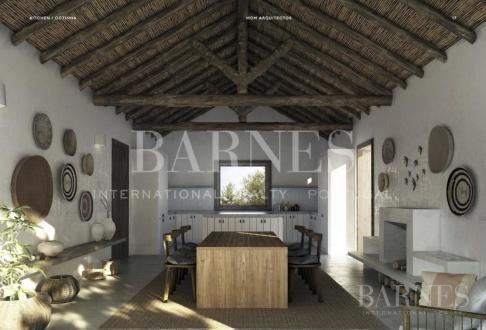 Terrain de luxe à vendre Portugal, 405 m²