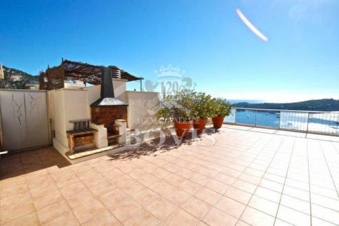 Appartement de luxe à vendre VILLEFRANCHE SUR MER, 78 m², 1300000€