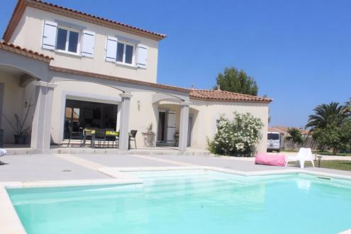 Luxury House for sale BEZIERS, 150 m², 4 Bedrooms