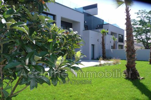 Villa de luxe à vendre LATTES, 196 m², 3 Chambres