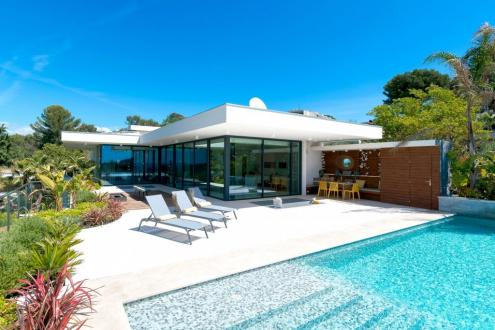Maison de luxe à vendre CANNES, 370 m², 4495000€