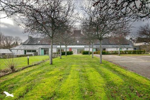 Luxus-Haus zu verkaufen SIZUN, 363 m², 5 Schlafzimmer, 613500€