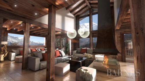 Luxury Chalet for sale COMBLOUX, 350 m², 5 Bedrooms, €2690000