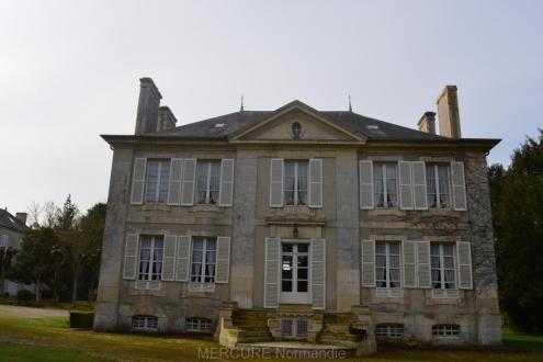 Maison de luxe à vendre ROSEL, 370 m², 6 Chambres