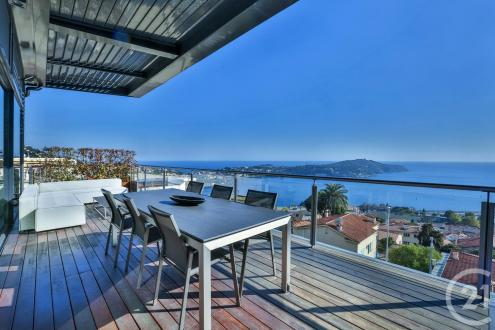 Luxury House for sale VILLEFRANCHE SUR MER, 355 m², 5 Bedrooms, € 9 500 000