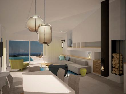Luxus-Haus zu verkaufen LA LONDE LES MAURES, 150 m², 3 Schlafzimmer