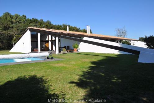 Villa de luxe à vendre BORDEAUX, 245 m², 5 Chambres