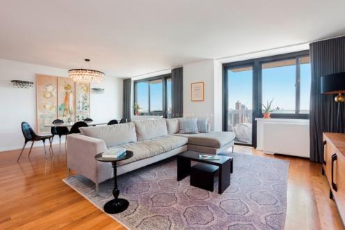 Appartement de luxe à vendre NEW YORK, 131 m², 2 Chambres
