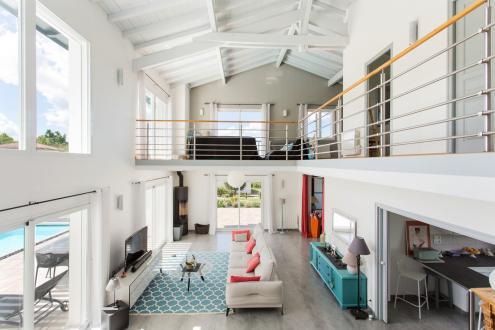 Maison de luxe à vendre ASCAIN, 200 m², 3 Chambres, 997000€