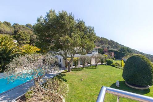 Villa di lusso in vendita EZE, 439 m², 6 Camere