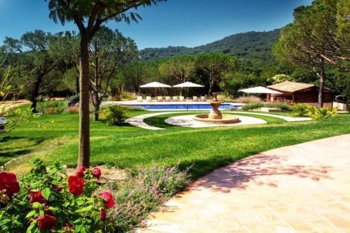 Casa di lusso in affito RAMATUELLE, 650 m², 7 Camere,