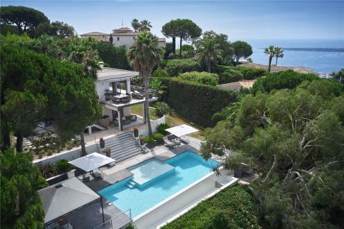 Дом класса люкс на продажу  Канны, 295 м², 4 Спальни, 3390000€