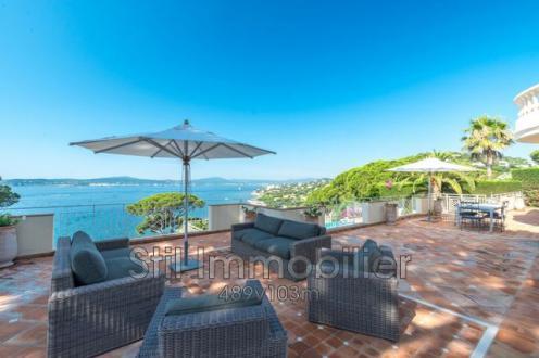 Villa de luxe à vendre SAINTE MAXIME, 240 m², 6 Chambres, 3900000€