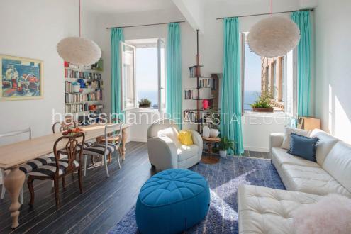 Luxe Appartement te koop BEAUSOLEIL, 84 m², 2 Slaapkamers, 895000€