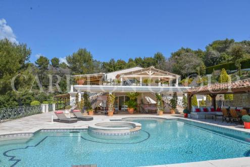 Propriété de luxe à vendre SAINT PAUL, 550 m², 4 Chambres