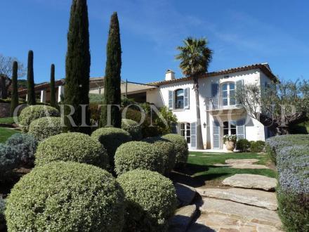 Casa di lusso in affito SAINT TROPEZ, 400 m², 4 Camere