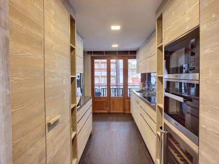 Appartement de luxe à vendre Crans-Montana, 141 m², 3 Chambres