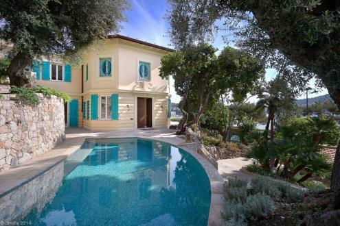 Villa de luxe à vendre SAINT JEAN CAP FERRAT, 700 m², 8 Chambres