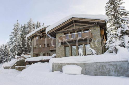 Casale di lusso in affito COURCHEVEL, 625 m², 5 Camere,