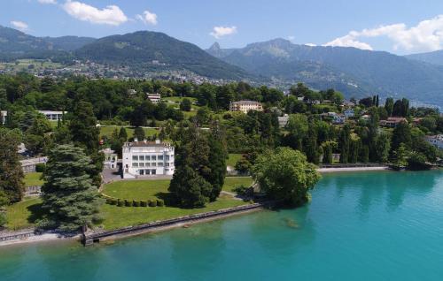 Maison de luxe à vendre Montreux, 1500 m²