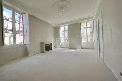 Luxus-Wohnung zu verkaufen BORDEAUX, 125 m², 2 Schlafzimmer
