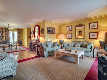 Appartement de luxe à vendre BIARRITZ, 122 m², 2 Chambres