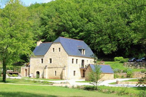 Luxe Huis te koop SAINTE NATHALENE, 275 m², 3 Slaapkamers, 765000€
