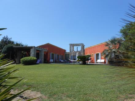 Propriété de luxe à vendre BONIFACIO, 160 m², 4 Chambres